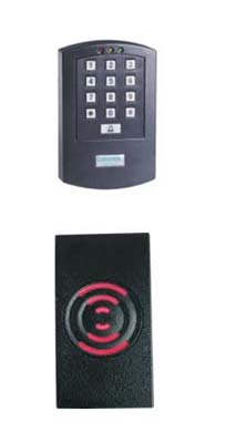 access control machine installation company in Nigeria